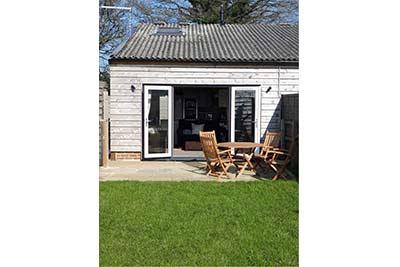 Louisas Cottage